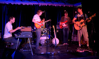 The Ramblin' Valley Band (Live on Elgin July 23, 2016)